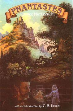 Phantasies by George MacDonald