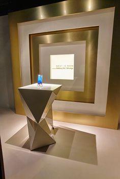 "samsung HMVM  - "" Massive exhibit for a little product = Big impact"" - TriadCreativegroup.com"