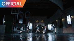 브레이브걸스 (Brave Girls) - 롤린 (Rollin') (Dance Ver.) MV - YouTube