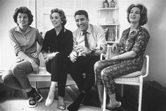 Kennedy familly members Eunice Shriver, Ethel Kennedy, Peter Lawford and Joan Kennedy, sitting together at the Kennedy compound during election night. Get premium, high resolution news photos at Getty Images Patricia Kennedy, Les Kennedy, Ethel Kennedy, Robert Kennedy, Jacqueline Kennedy Onassis, Eunice Kennedy Shriver, Kennedy Compound, Familia Kennedy, Peter Lawford