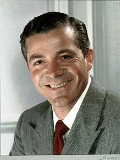 DANA ANDREWS - one of my favourite actors of the 40s and 50s