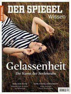 Spiegel Wissen - Nr.4 2015