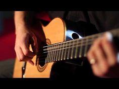 ▶ Bohemian Rhapsody - Steve Bean - Classical Guitar - YouTube