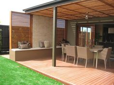 Pergola Design Ideas - Get Inspired by photos of Pergolas from Australian Designers & Trade Professionals - Australia | hipages.com.au                                                                                                                                                                                 More