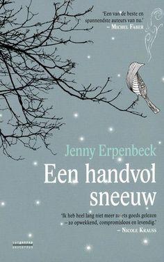Een handvol sneeuw - Jenny Erpenbeck   Boekendeler