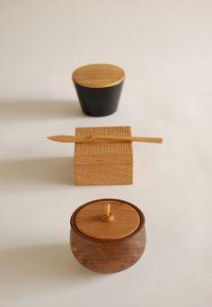 Takashi Tomii - Woodworker 10