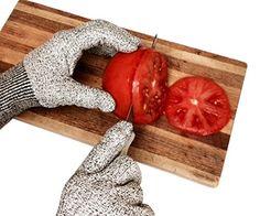 19.99 (-9%!) Kibaron Cut Resistant Kitchen Gloves Best Fitting ...