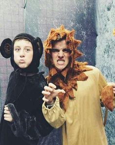 This is probably the cutest thing I have ever seen...♡♥ #trevormoran #connorfranta #o2l #our2ndlife