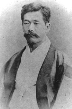 The Founder of Judo - Jigaro Kano at 28 Years of Age