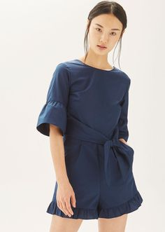 9070510010 19 Dressy Jumpsuits That ll Pull Your Look Together Fast