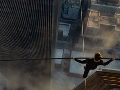 the walk joseph gordon levitt | WATCH: Joseph Gordon-Levitt in the Extended Trailer for 'The Walk ...