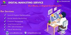 Social Media Services, Digital Marketing Services, Content Marketing, Social Media Marketing, Software Development, Design Development, Website Design Company, Corporate, Competitor Analysis