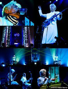 DVD HYBRID PHONON|平沢進 Susumu Hirasawa (P-MODEL) Official site