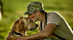 """""""Human and K9 veterans comfort each other"""" Dogs And Post-Traumatic Stress Disorder War Ailment Strikes K-9 Vets Too . STORIESPTSDMWDDOGSK-9VETERANSCOMBATSTRESS  By ANAHAD O'CONNOR The New York Times December 1, 2011, 4:07 PM It's well known that post-traumatic stress is one of the major problems facing many veterans returning from the wars in Iraq and Afghanistan. But now researchers are finding that a large number of military dogs may be grappling with the condition as well. By some…"""