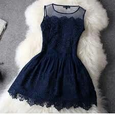 Cheap Nice Lace Hollow Out Hook Flower Skirt&Party Dress For Big Sale!Unique Hollow Out Hook Flower lace dress is a perfect party dress. You will become to the queen in the party when you wear this dress! Grad Dresses, Lace Dresses, Homecoming Dresses, Short Dresses, Summer Dresses, Lace Skirt, Flower Skirt, Prom Dress, Dress Party