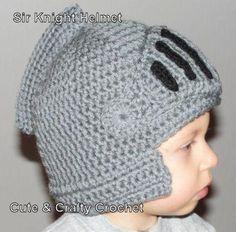 Sir Knight Helmet | Craftsy