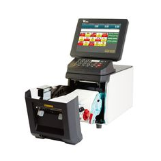 DPS-5000 Serisi Arcade Games