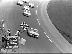 RICHARD PETTY 1984 FIRECRACKER 400 | richard petty 200th win firecracker 400 july 4th 1984