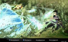 Naruto Shippuden Ultimate Ninja Storm 4Le prochain jeu de Naruto promet d'être un jeu exceptionnel, après un trailer en haute définition et une vidéo de Gameplay D'Hashirama VS Madara se sera autour du combat final d'avoir une démonstration en gameplay...