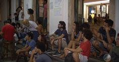 Estudantes ocupam Ufob em Barreiras em protesto contra PEC 241