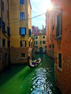 Venice by Marco Contessa ##venice ##italy ##citiesoftheworld ##veneto ##venezia ##night ##stars ##light ##blackandwhite - Marco Luce - Google+