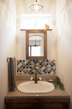 Washbasin Design, Natural Interior, Japanese Architecture, Washroom, Bathroom Fixtures, Bathroom Interior, Diy And Crafts, Sink, House Design