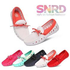 New Women Sport Sandals Aqua shoes Summer Beach Slip-On Ladies Water shoes  #SNRD #SportSandals