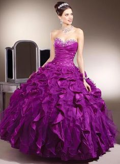 Pick a perfect quinceanera dresses and quinceanera gowns for your special day! Choose from a range of fashionable and stylish quinceanera dresses for your special Sweet 15 or Sweet Affordable Dresses, Cheap Prom Dresses, 15 Dresses, Pretty Dresses, Evening Dresses, Puffy Dresses, Dress Vestidos, Fashion Dresses, Summer Dresses