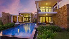 camranh mystery villas