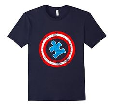 Men's Autism Awareness T-shirt Small Navy HappyTees http://www.amazon.com/dp/B01DEDBCNS/ref=cm_sw_r_pi_dp_ovfcxb1YRGGFV