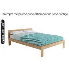 Middle School Spanish, Spanish Teacher, Bed, Furniture, Instagram, Home Decor, Homemade Home Decor, Stream Bed, Home Furnishings