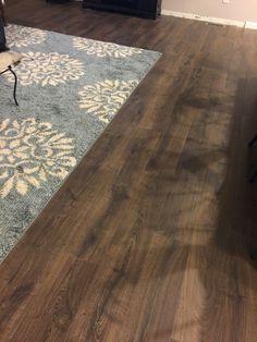 The Novafloor 174 Novacore Collection Is The Luxury Floor