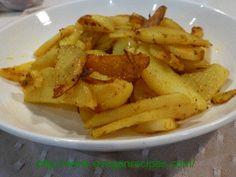 Easy vegan - Instant potato chips - no deep frying #instantchips #potatochips #nondeepfriedchips #eayevagan