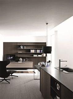 diese haeufigen fehler bei der kuechengestaltung sollten sie vermeiden, 134 moderne küchen designs von colombini casa – funktional und, Innenarchitektur