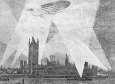 Aerial Visions: How Sci-Fi Influenced UFO Sightings - Alien UFO Sightings