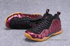"1b7bdf97d9fbd Nike Air Foamposite One ""Maroon"" New Release"