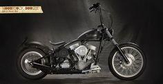 headbanger motorcycles
