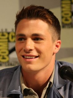 colton haynes - Twitter Search