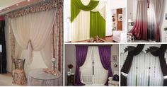 30 Stylish Curtains Designs Will Amaze Your Visitors