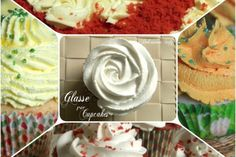 Glasse per i Cupcakes