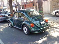 Volkswagen Sedán Unificado 2003 - Anexo:Volkswagen Sedán en México - Wikipedia, la enciclopedia libre