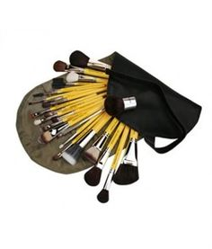 Studio Luxury 24pc. Brush Set with Roll-up Pouch  12900 руб.