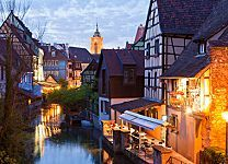 Europe's Most Beautiful Villages
