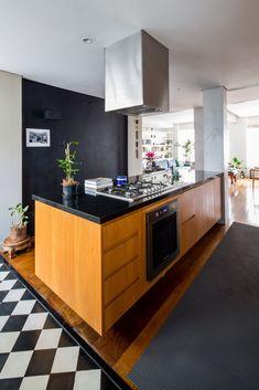 Galeria de Apartamento em Higienópolis / Verso Arquitetura - 11