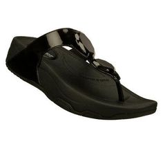 Skechers Black Hot Mod Tone-Ups Sandal Tone It Up, Skechers, Take That, Wedges, Pairs, Sandals, Hot, Lovers, Black