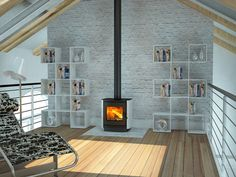 Fuel efficient wood heaters, classic free-standing electric or wood fired cookers, hydronic heating and more. Pivot Stove and Heating Company Hydronic Heating, Character Home, Firewood, Stove, Photo Galleries, Home And Family, Loft, Lounge, Home Appliances
