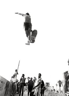 Christian Hosoi #skateboard How things would have been different if this guy had gotten his shit together earlier. Still one of the greats though