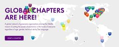 #SaveTheDate Upcoming Events @littleBits Community Global Chapters #STEM #MAKE #DIY #MakerSpace