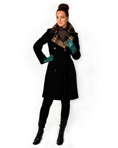 InAvati Coat for $175 at Modnique. Start shopping now and save 68%. Flexible return policy, 24/7 client support, authenticity guaranteed
