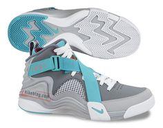 Nike Lunar Raid